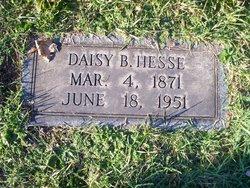 Daisy B. <I>Ropp</I> Hesse