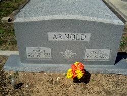 Cecelia <I>Henkes</I> Arnold