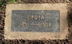 Lydia Bauerle