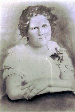 Mollie Alice <I>Bowers</I> Oliver