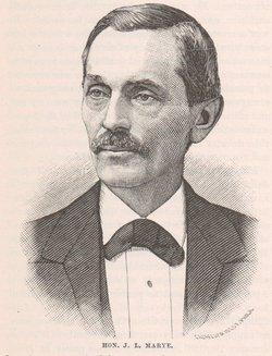 John Lawrence Marye, Jr