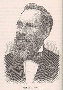 Thomas MacKellar