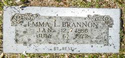 Emma Lee Brannon