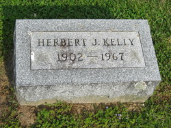 Herbert Kelly