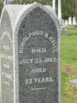 Rodolphus S. Kelly