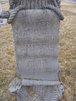 Oliver Handley