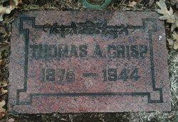 Thomas A. Crisp