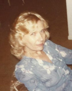 Nancy Judith <I>Kovacs</I> Algeri