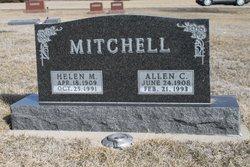 Helen Marguerite <I>Plank</I> Mitchell