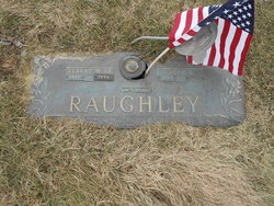 Albert W. Raughley, Sr