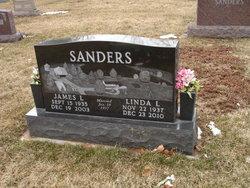 Linda Lou <I>Schalk</I> Sanders