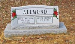 Corine <I>Edwards</I> Allmond