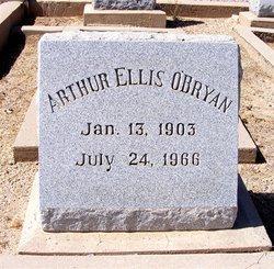 Arthur Ellis O'Bryan