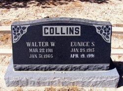 Walter William Collins