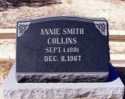 Annie Smith Collins
