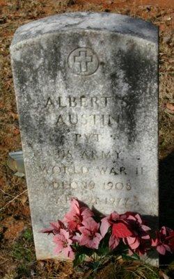"Albert ""Slick"" Austin"