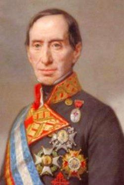 Gen José Manuel De Goyeneche