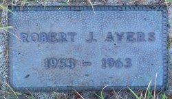 Robert J Ayers