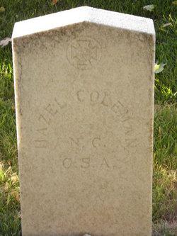 Hazel Coleman