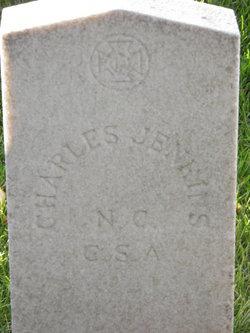 PVT Charles Jenkins