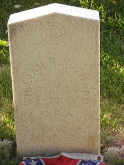 PVT William R. Suthard