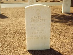 Arvel L Bennett