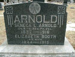 Seneca Lovater Arnold