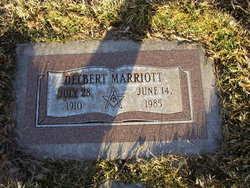 Delbert Marriott