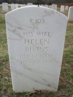 Helen Bivins