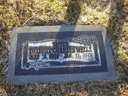 Delbert Charles Wells