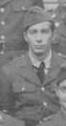 Pvt Richard William Gray