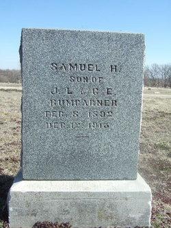 Samuel H. Bumgarner