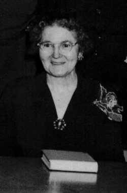 Mary Sterling <I>Aldridge</I> Elgin