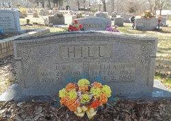 James Washington Hill