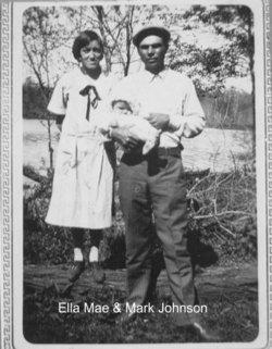 Mark Lafayette Johnson