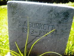 Samuel Armedous Burkett