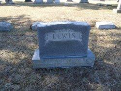 "Charlotte Crim ""Chum"" Lewis"