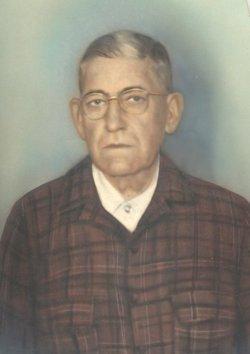 Frank Adair Nickens, Sr