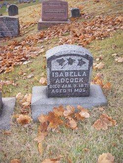 Isabella Adcock