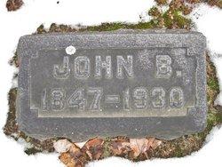 John D. Joliat