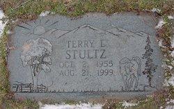 Terry L Stultz
