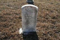 Infant Son Bancroft