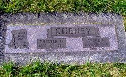 Grace Elnora <I>Courser</I> Cheney