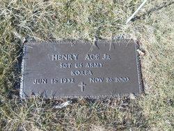 Henry Ace, Jr