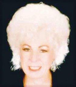 Betty Jane <I>Pullin</I> Cashion