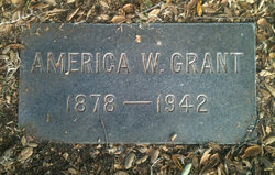 America Rosa <I>Workman</I> Grant