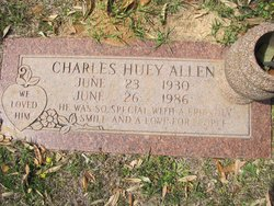 Charles Huey Allen