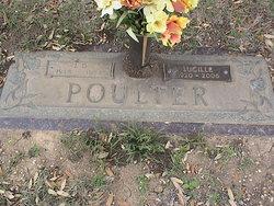 Edna Lucille Poulter