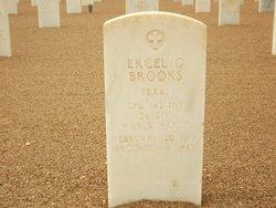 Ercel G. Brooks