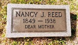 Nancy J. Reed